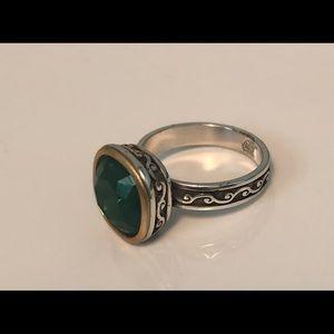Brighton Size 8 ring